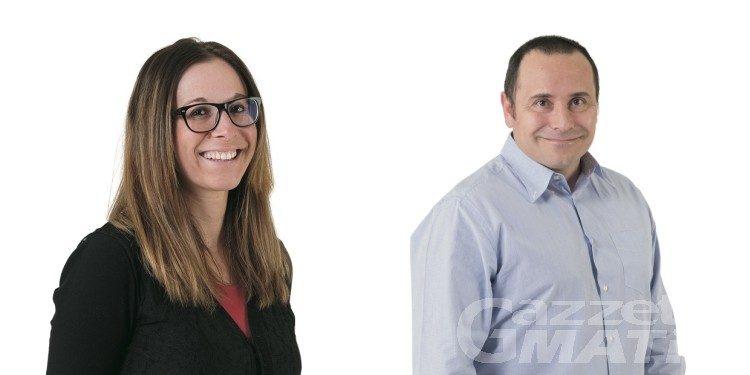 Elezioni: sono Elisa Tripodi e Luciano Mossa i candidati del M5S