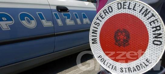 Arresto al Traforo del Monte Bianco