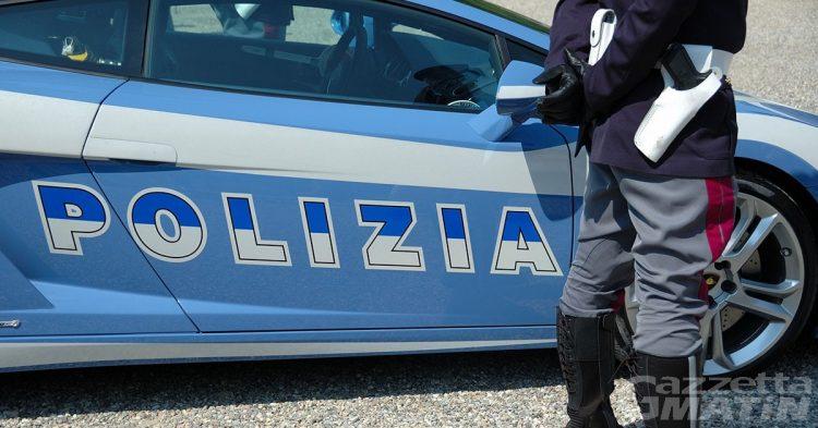 Quattro arresti al traforo del Monte Bianco