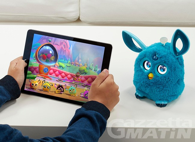 Smart toys: attenti a quella bambola