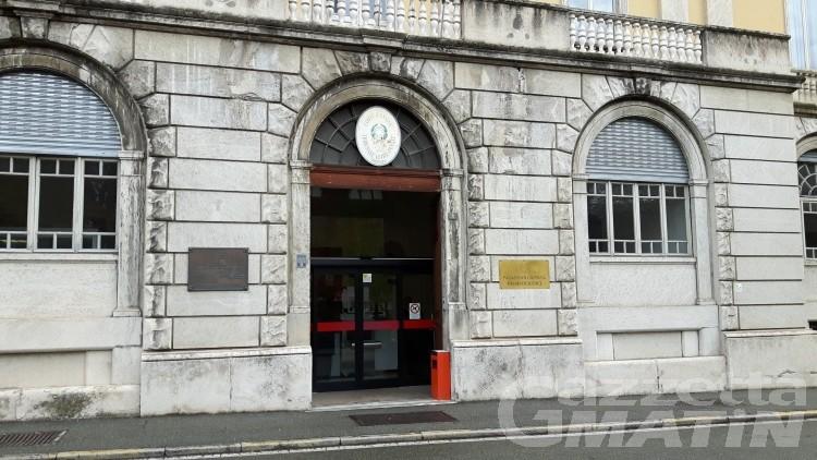 Ragazza morta sull'A5 a Capodanno: indagati due dirigenti Sav
