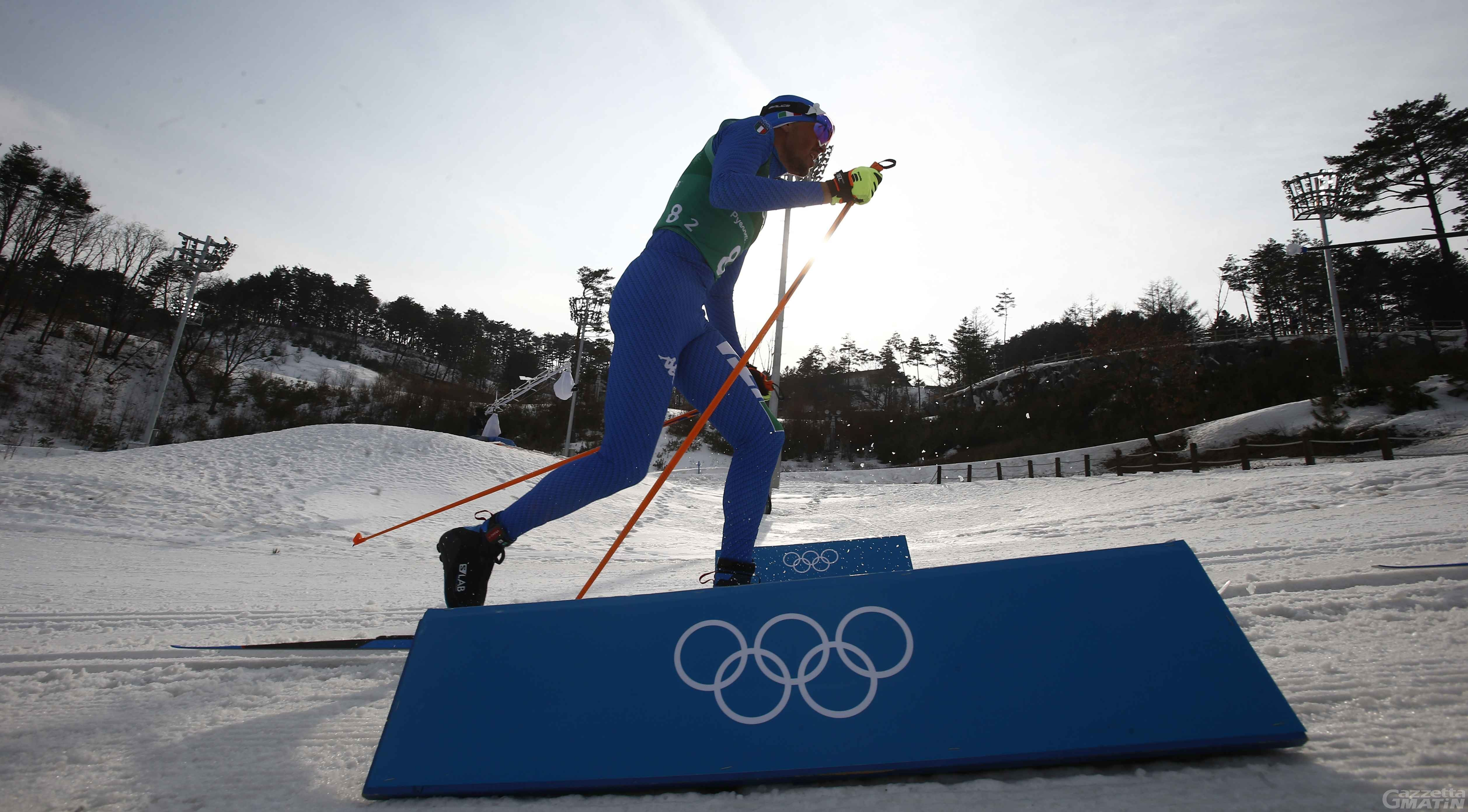 Olimpiadi: gli azzurri sognano, poi chiudono settimi