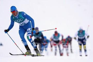 Olimpiadi: crolla Noeckler, Italia lontana dal podio