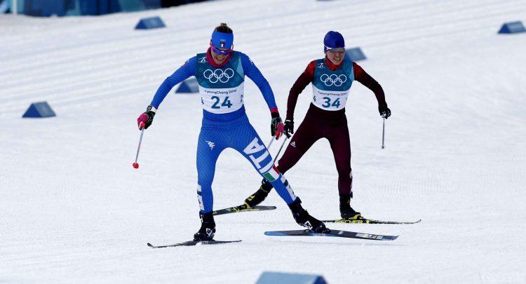 Olimpiadi: nono posto per le azzurre in staffetta