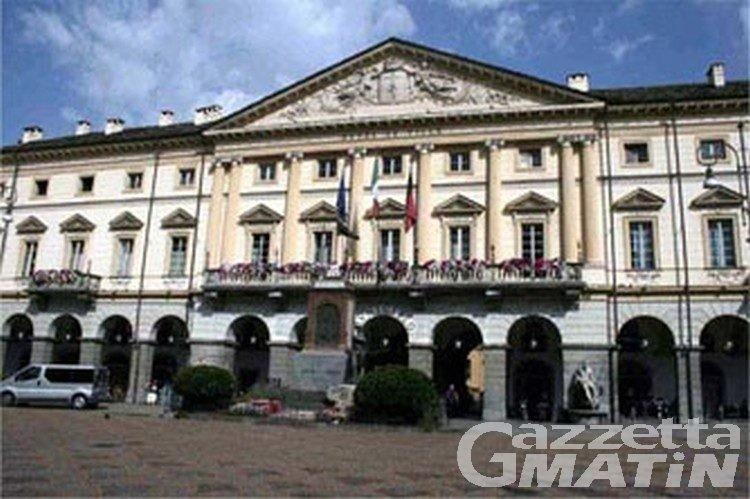 Aosta: «No al burqa negli uffici comunali»
