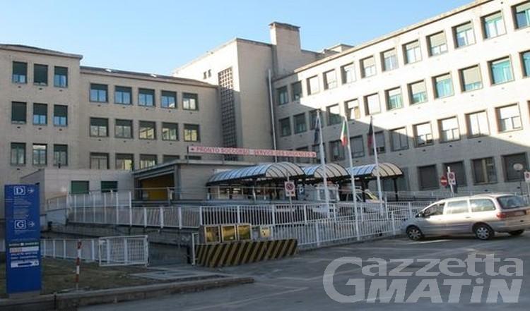 Incidente nella notte a La Salle: due valdostani in ospedale
