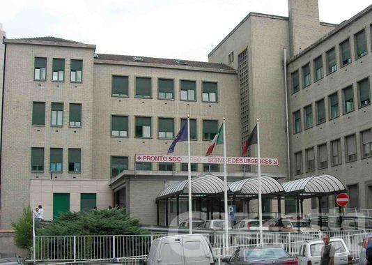 Nuovo ospedale, no allo stop del progetto