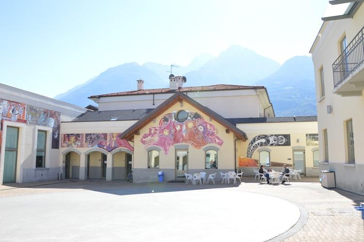 Il teatro protagonista in Cittadella con la compagnia Qu.Bi