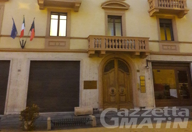 Corte dei conti: Donzel, Fontana e Rigo patteggiano per danno d'immagine