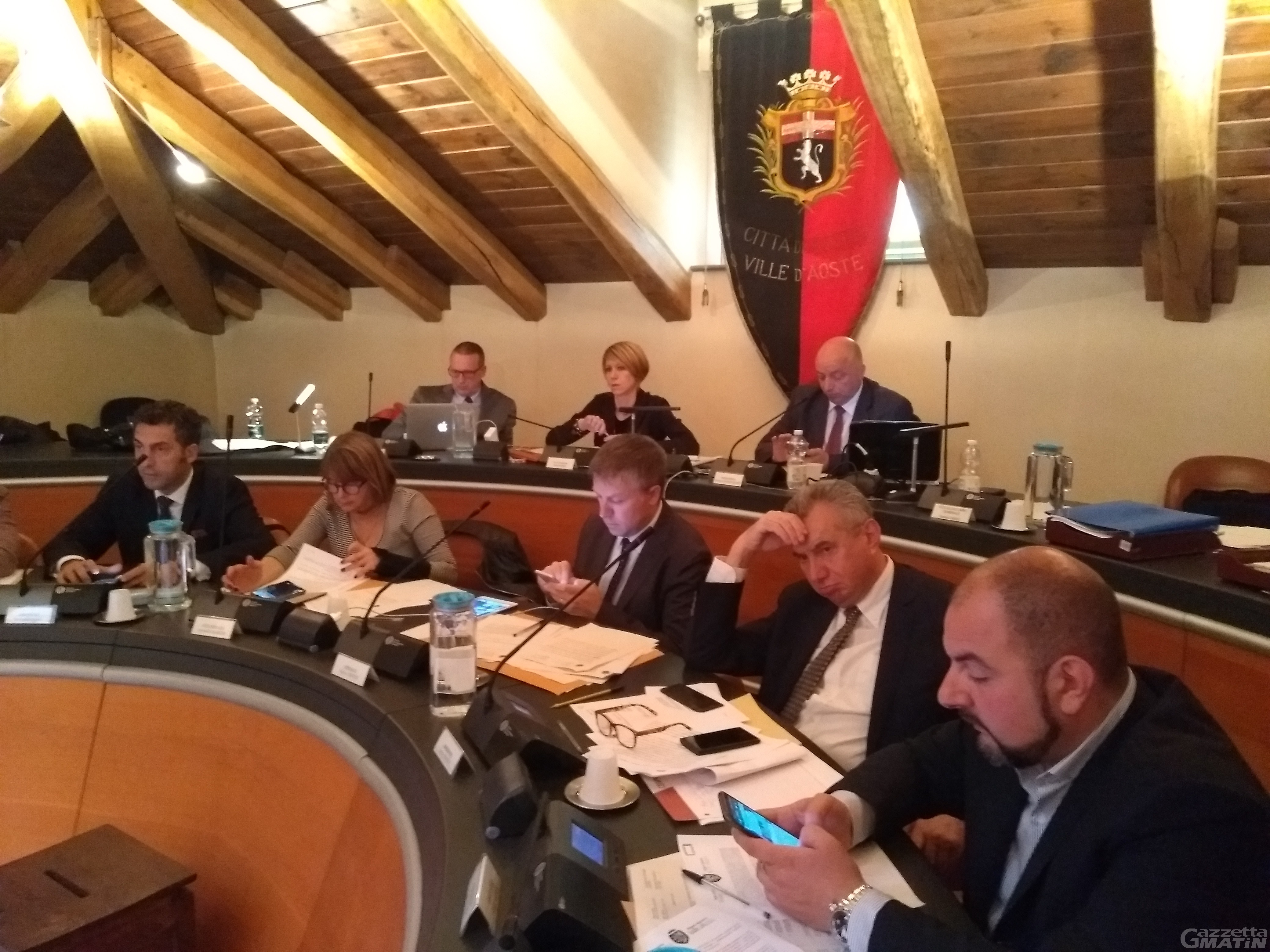 Richiesta dimissioni sindaco Centoz, non ammesso in Consiglio ordine del giorno di Andrione