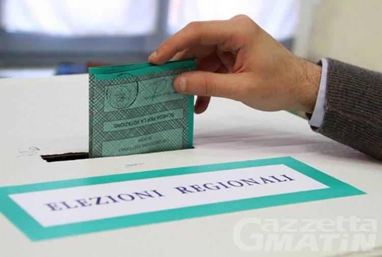 Consiglio Valle: sì a due proposte di legge in tema di elezioni