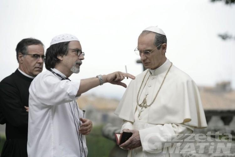 Cinema, Fabrizio Costa cerca comparse per il nuovo film