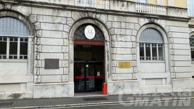 Maxi ammanco Confindustria: Jacquin condannato a 1 anno e 4 mesi