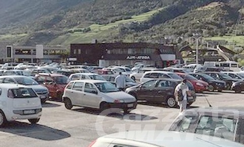 Zona F8 Aosta: i chiarimenti di Adava e i timori di Confcommercio su eventuale progetto alberghiero