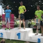 Trail: Mikael Mongiovetto e Marcella Pont trionfano a Ivrea