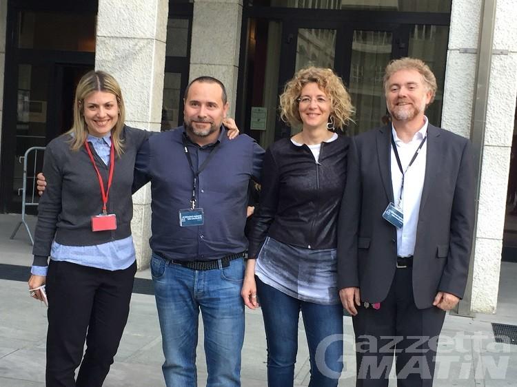 M5S: no voto di fiducia a nuovo governo Valle d'Aosta