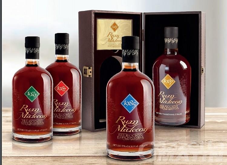 Premi: il rum Savio in trionfo a Chicago