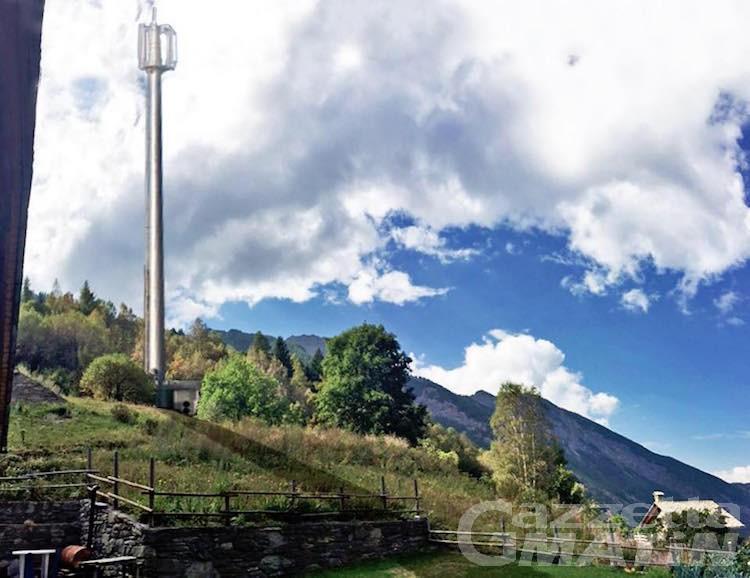 Antenna Sylvenoire: Tar rigetta il ricorso di 16 abitanti del villaggio