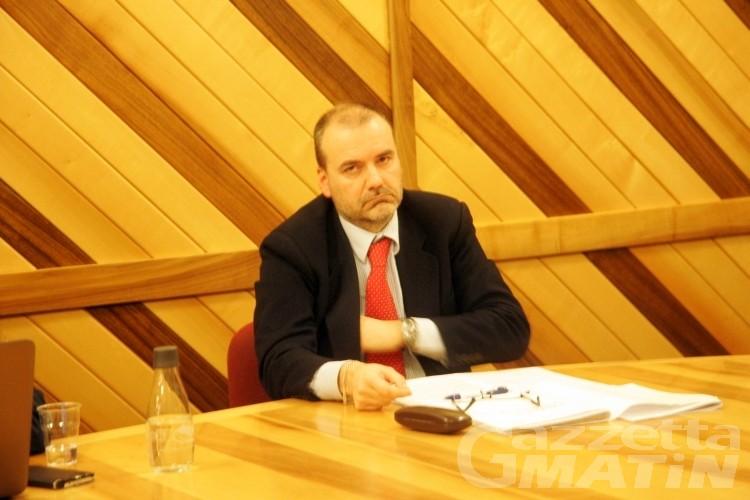 """Courmayeur, Vaglio rassegna le dimissioni da capogruppo: """"azione di governo lenta e poco incisiva"""""""