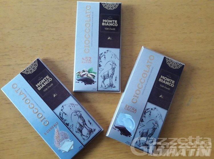 Cioccolato VdA licenzia 5 dipendenti e cerca finanziatori al 50%