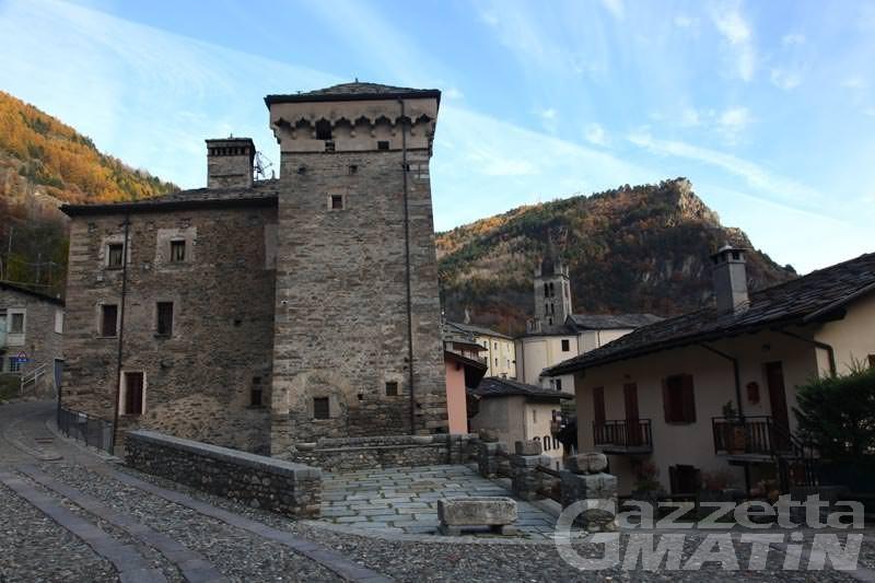 Avise paese più bello della Valle d'Aosta secondo Skyscanner