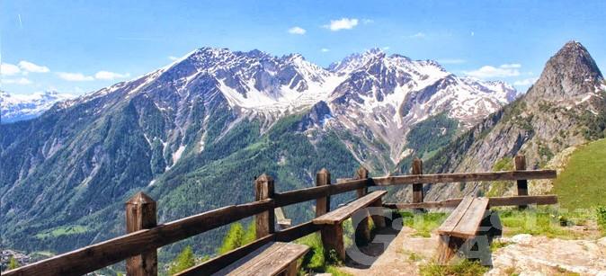 """Giornata internazionale della montagna: bandito il contest fotografico """"Vdamountainday"""""""