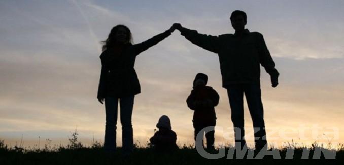 Famiglie: oltre 1.200.000 euro per il reditto di inclusione