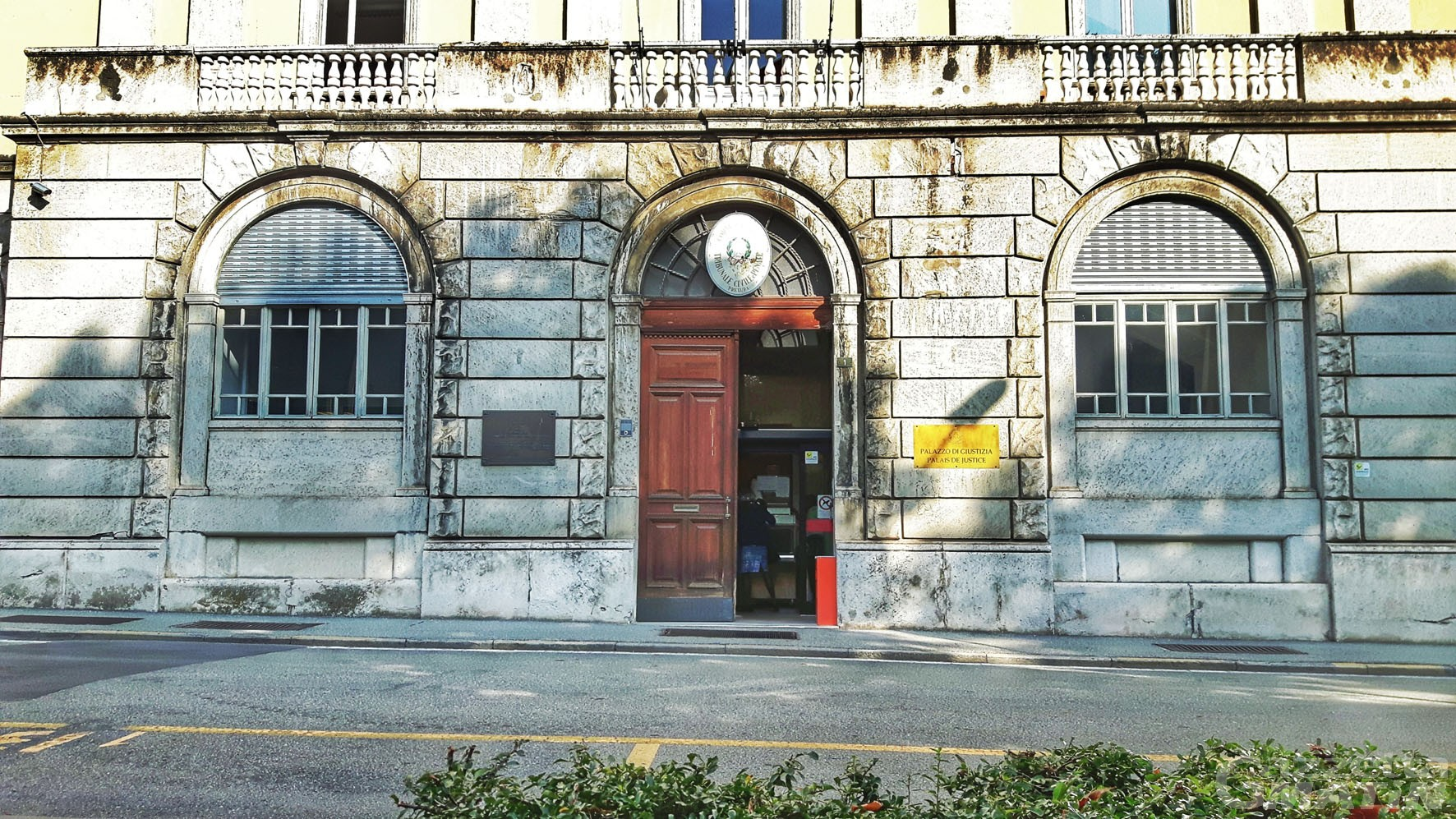 Fallimento Italscavi: Francesco Curcio condannato per bancarotta fraudolenta
