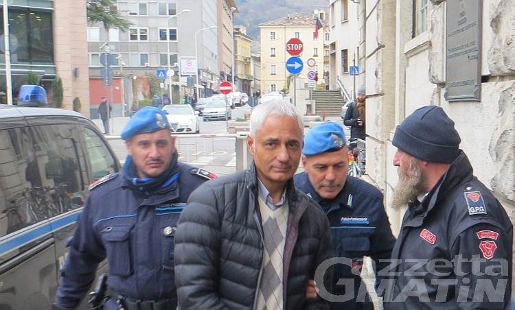 Corruzione a Valtournenche: Chiavazza sospeso fino alla sentenza definitiva