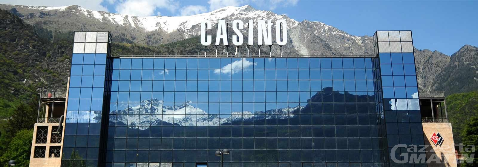 Casinò de la Vallée SpA, il Tribunale dà il via libera alla procedura di concordato preventivo