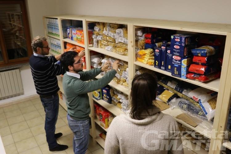 Povertà: 500 mila euro dal Fondo nazionale di contrasto