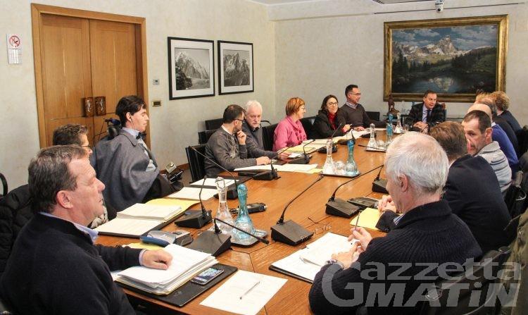 Cva: la parola in commissione passa a esperti e manager