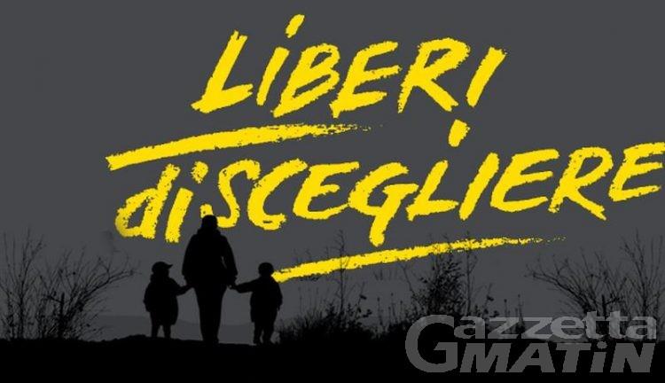 Mafia e corruzione: LiberaIdee fotografa la Valle d'Aosta