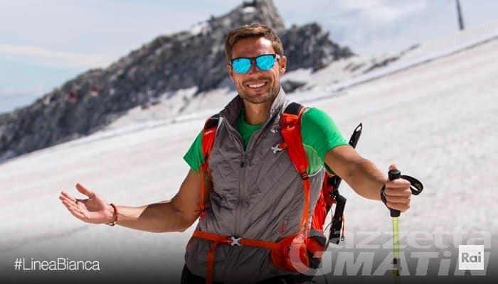 Linea Bianca: due milioni di telespettatori per la Valle d'Aosta