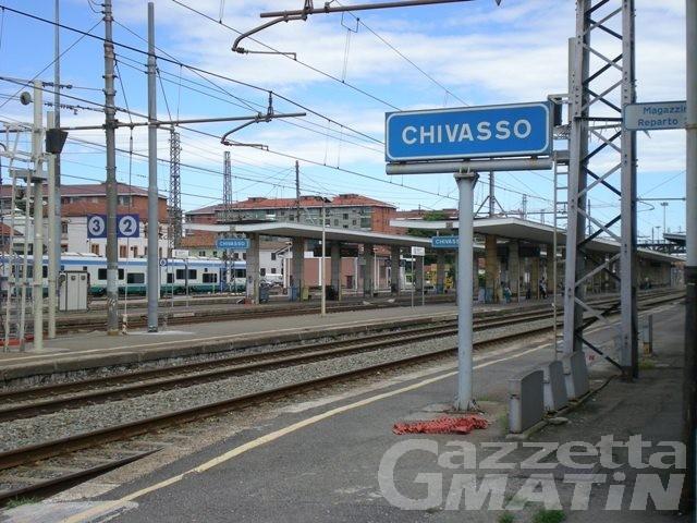 Ferrovia: il progetto Porta del Canavese fondamentale per la Valle d'Aosta