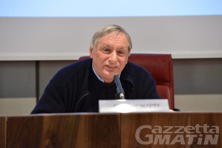 Legalità: don Luigi Ciotti oggi ad Aosta