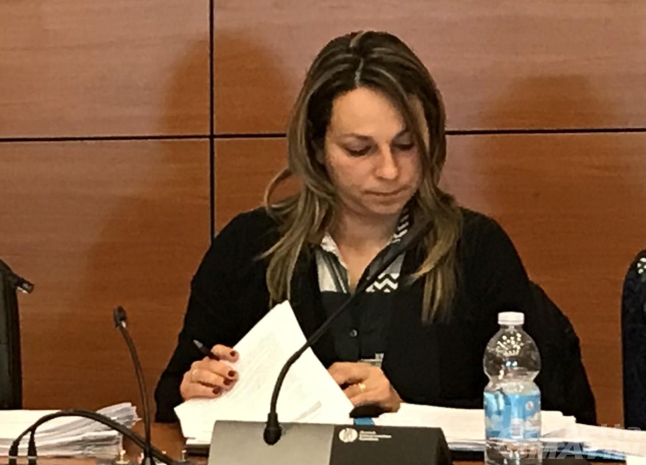 Operazione Geenna: perché Monica Carcea ha ottenuto gli arresti domiciliari