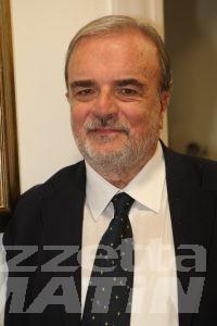 Casinò de la Vallée SpA, Ernesto Ramojno presidente Collegio sindacale