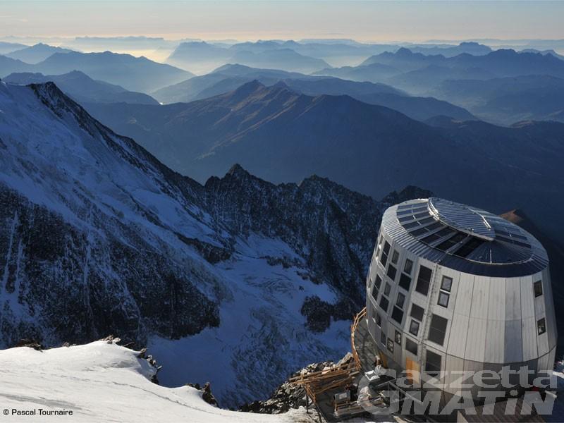 Montagna: nuove regole per la salita al Monte Bianco
