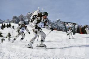 Esercito  primi successi per il Centro Addestramento Alpino ai CaSTA ... b5a99791794e