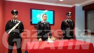 Truffa del falso carabiniere ad anziani: due arresti