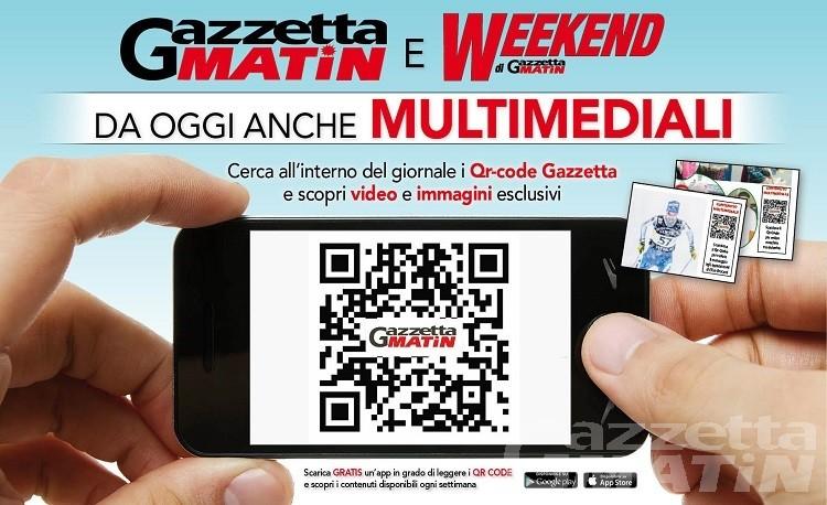 Editoria, Gazzetta Matin e Weekend diventano multimediali