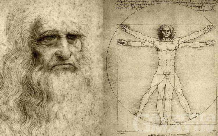 Cultura: il genio di Leonardo Da Vinci stasera alla biblioteca regionale