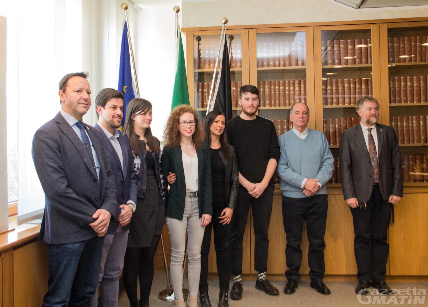 Conseil Jeunes Valdôtains: appel à candidature pour 3ème édition
