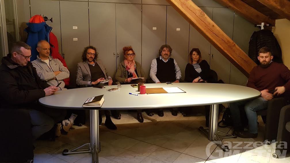 'Ndrangheta: il M5S chiede il ritiro delle deleghe dell'assessore di Aosta Andrea Paron
