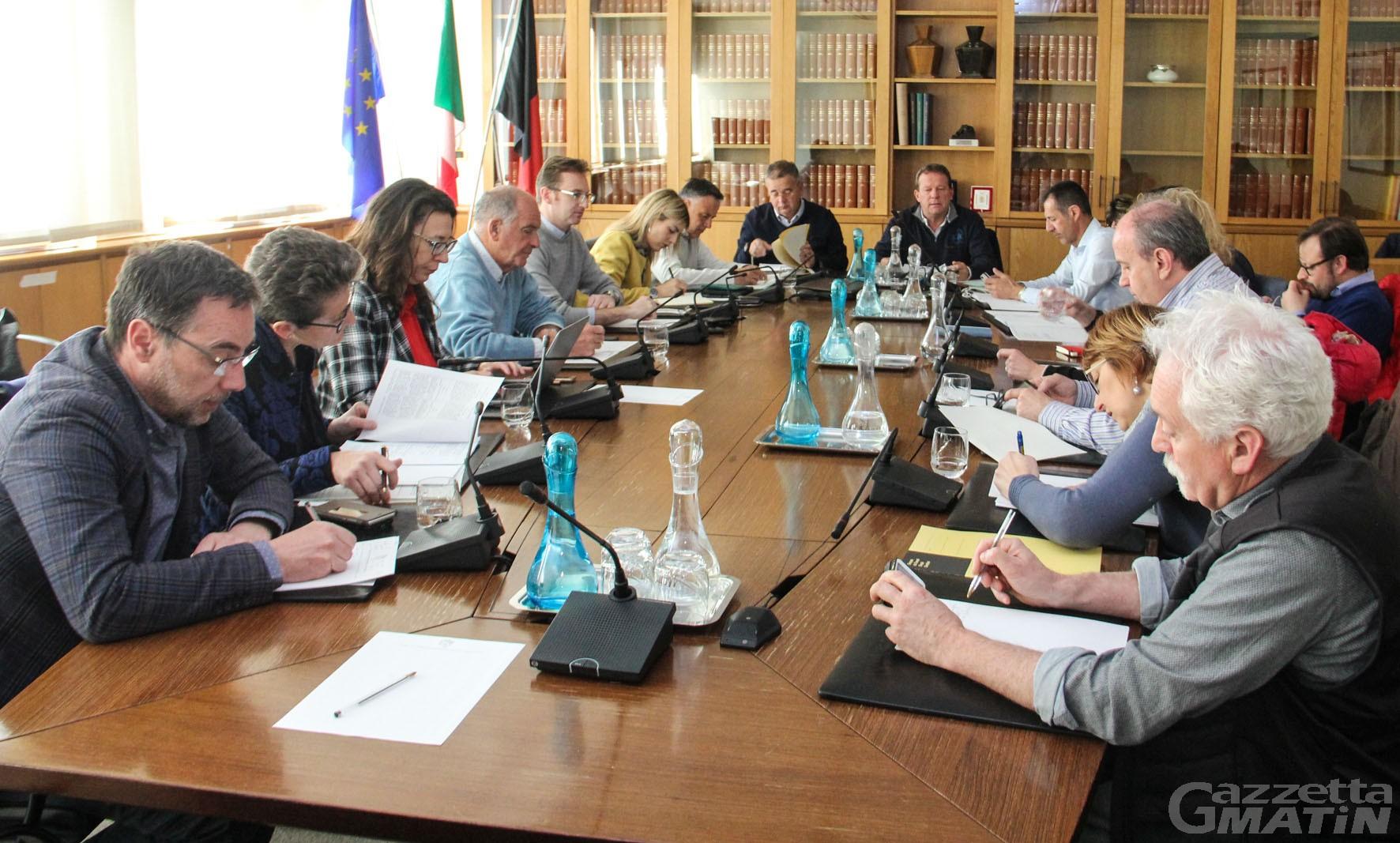 Consiglio Valle: i vertici Monterosa Ski chiedono l'audizione in IV Commissione