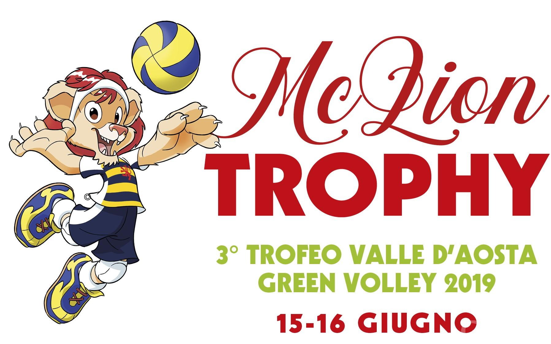 Mc Lion Trophy: già duecento squadre iscritte