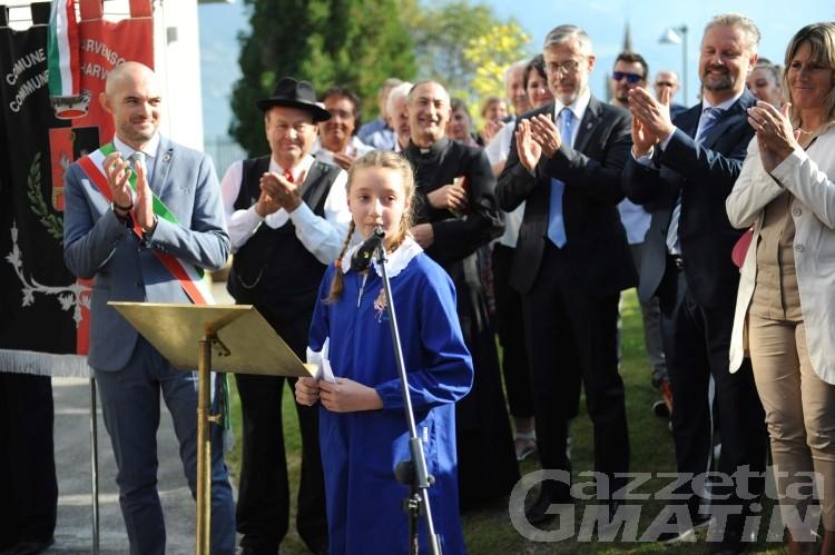 Scuola: in Valle d'Aosta la campanella suona il 12 settembre