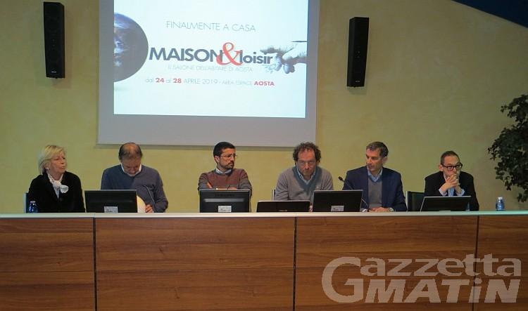 Maison et Loisir 2019 in rampa di lancio