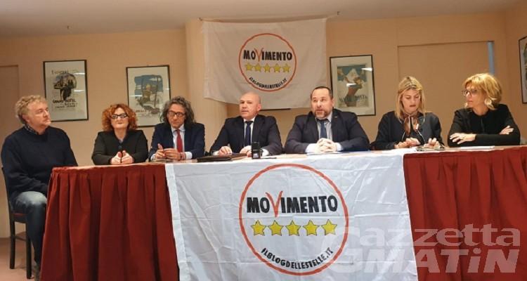M5S, Piero Puozzo: l'Europa in dieci punti